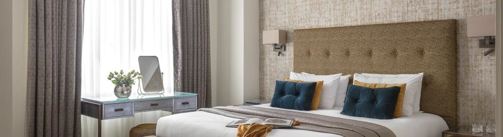 St James's Serviced Accommodation - Arlington Street Apartments Near Oxford Street - Urban Stay 10