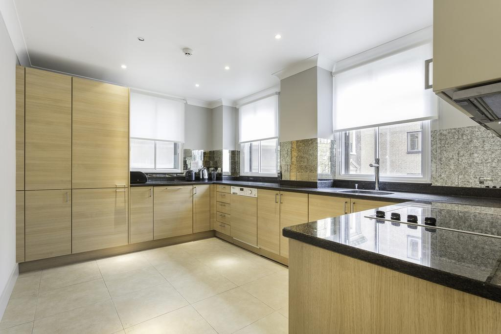 St-James's-Serviced-Accommodation---Arlington-Street-Apartments-Near-Oxford-Street---Urban-Stay-21
