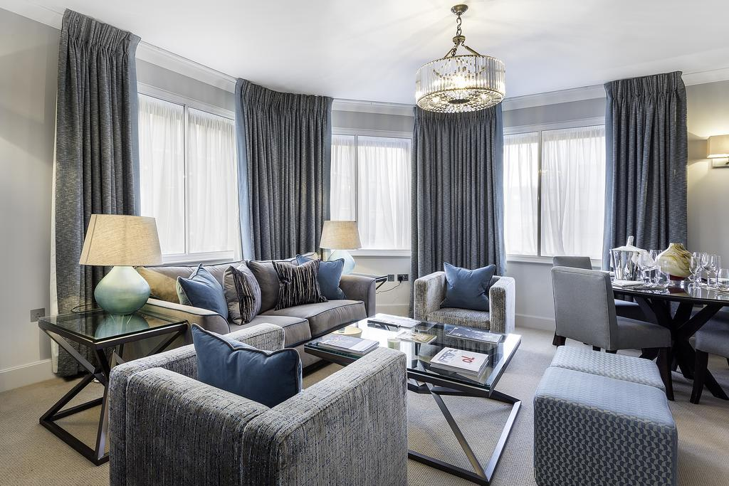 St James's Serviced Accommodation - Arlington Street Apartments Near Oxford Street - Urban Stay 23