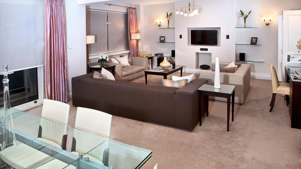 St-James's-Serviced-Accommodation---Arlington-Street-Apartments-Near-Oxford-Street---Urban-Stay-6