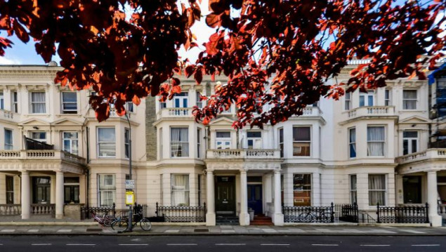 West-Kensington-Serviced-Apartments---Fairholme-Road-Apartments-Near-West-Kensington-underground-station---Urban-Stay-10