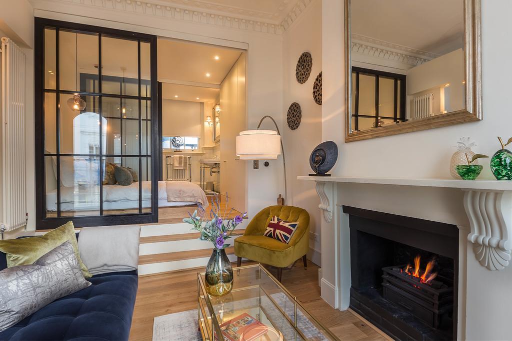Notting Hill Corporate Accommodation - Kensington Park Apartments Near Portobello Road Market - Urban Stay 18